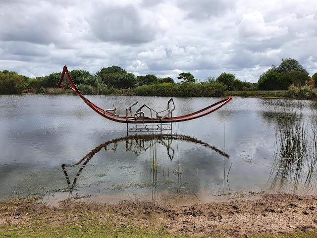 Blog Apaixonados por Viagens - Fundação Pablo Atchugarry - Uruguai