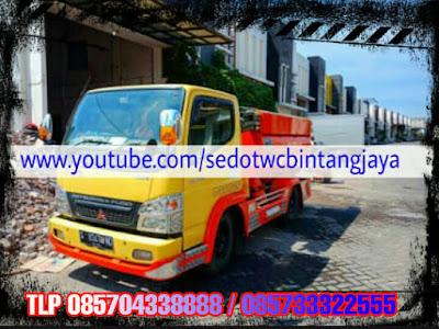 SEDOT WC RACI BANGIL PASURUAN 085733322555