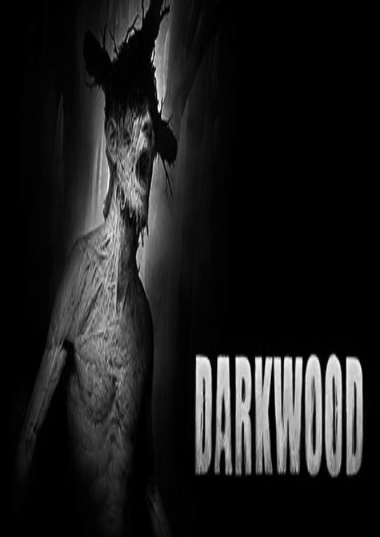 Download Darkwood Game for PC free full version