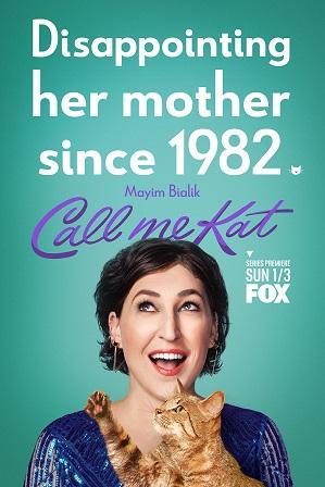 Call Me Kat Season 1 Download All Episodes 480p 720p HEVC
