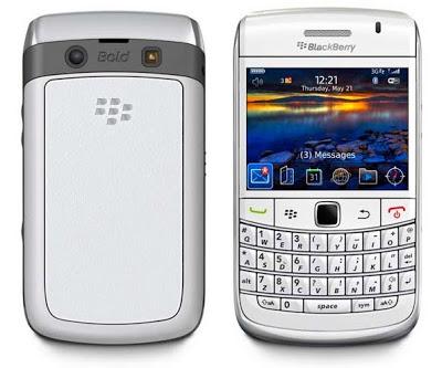 Review Hp Blackberry Bold 9780 Onix 2 Review Hp Terbaru