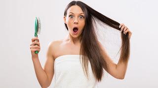 أهم أسباب تساقط الشعر عند النساء