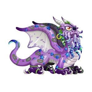 Cara Mendapatkan Octopus Dragon
