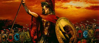 Πως αποκαλούσαν τον Μ.Αλέξανδρο οι Άραβες- Τον θεωρούσαν θεϊκό ον