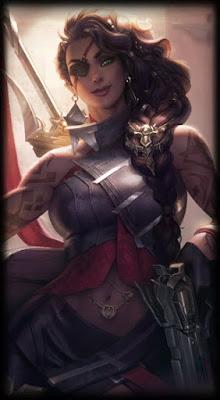 samiraskin0 - League of Legends - urmatorul campion are miscari de luptatori