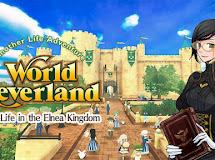 Rasakan Sensasi Bermain Harvest Moon Di Android Dalam Game Elnea Kingdom