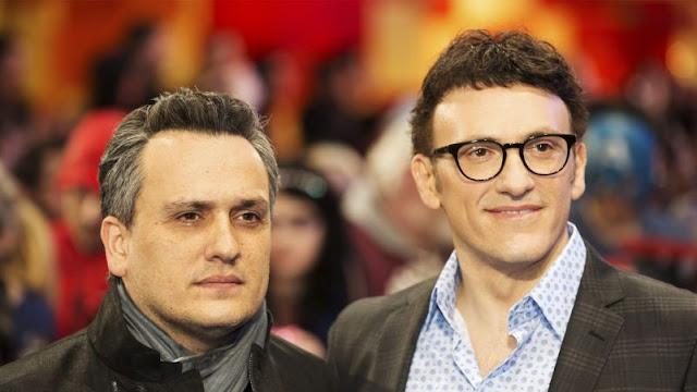Os irmãos Russo, Joe e Anthony, confirmaram presença no The Game Awards na próxima quinta-feira. Os Irmãos Russo são um dos grandes responsáveis por Vingadores: Guerra Infinita.