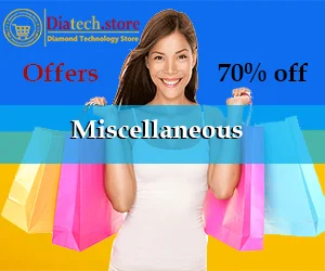 Promo Codes to get 70% off from Amazon -  Miscellaneous Group 01