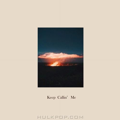 Jimmy Brown – Keep Callin' Me – Single