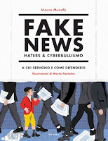 Migliori Libri Informatica: Kake News, haters e cyberbullismo