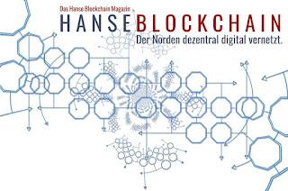 Das Hanse Blockchain Magazin