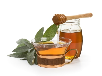 SoreThroat Tea