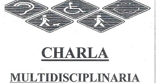 DISCAPACIDAD DIGNIDAD TUCUMÁN: CHARLA DISCAPACIDAD. MARTES