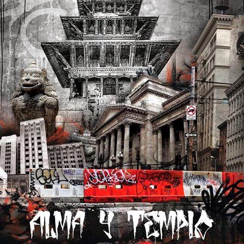 alma y templo