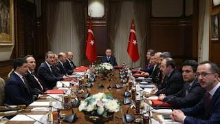 Ο Ερντογάν βρίζει Ε.Ε., Ισραήλ, και Αίγυπτο, αλλά διατηρεί την ίδια στιγμή εμπορικές σχέσεις
