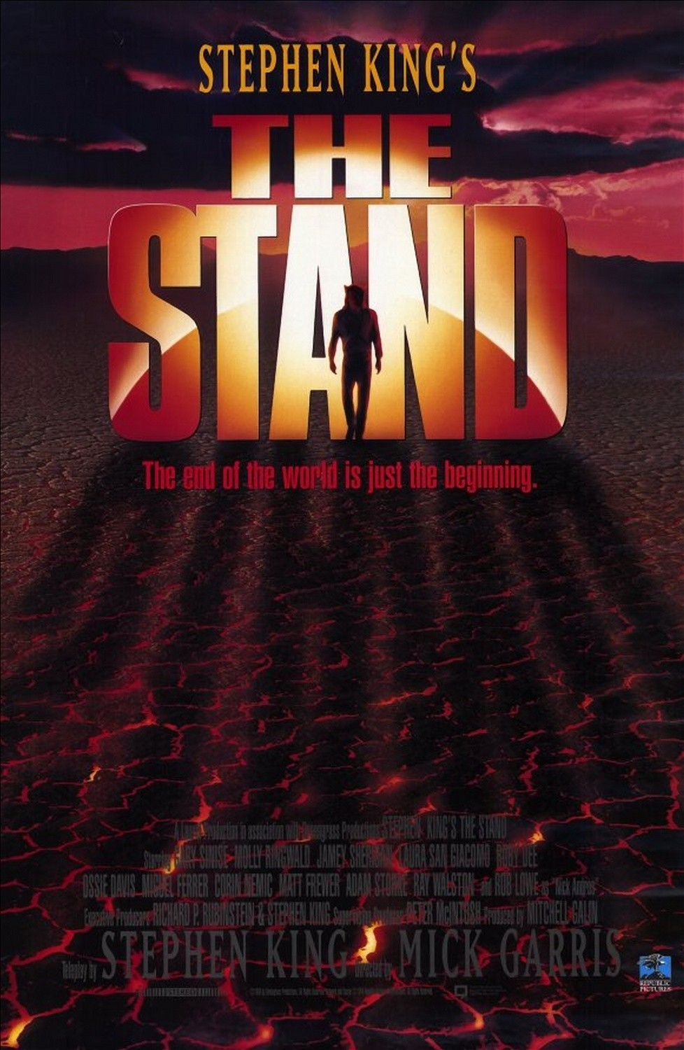 """The Truth Inside The Lie: Movie Review: """"The Stand, Part 4 ..."""