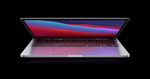 2021 Macs To Be Powered by 'M1X' Chip and Not M2: Report