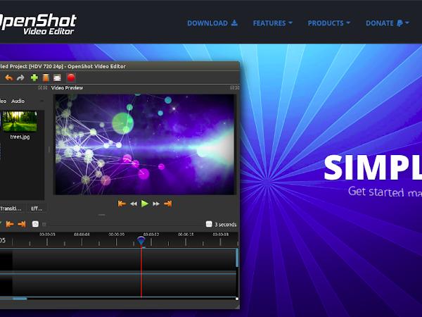 5 Software Edit Video Gratis Tanpa Watermark untuk Semua Jenis PC
