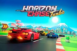 Gameplay Horizon Chase - Game Klasik yang Masih Diminati