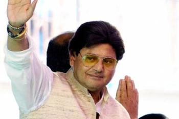 Actor-politician Tapas Pal dies following cardiac arrest