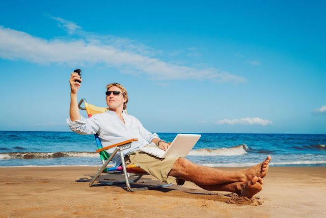 M-Commerce and mobile commerce: How to make the most of it during the summer?