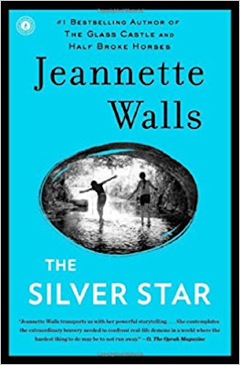 The Silver Star by Jeannette Walls (Book cover)