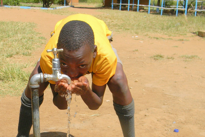 How Borehole Drilling in Zimbabwe Works!