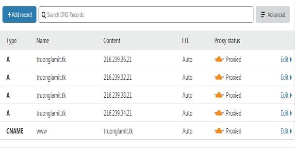 Hướng Dẫn Chuyển Hướng Domain Cũ Sang Domain Mới Không Mất Thứ Hạng Cho Blogspot