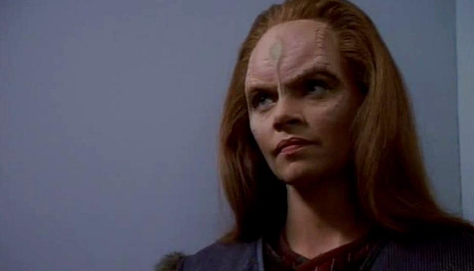 Seska - Jornada nas Estrelas: Voyager