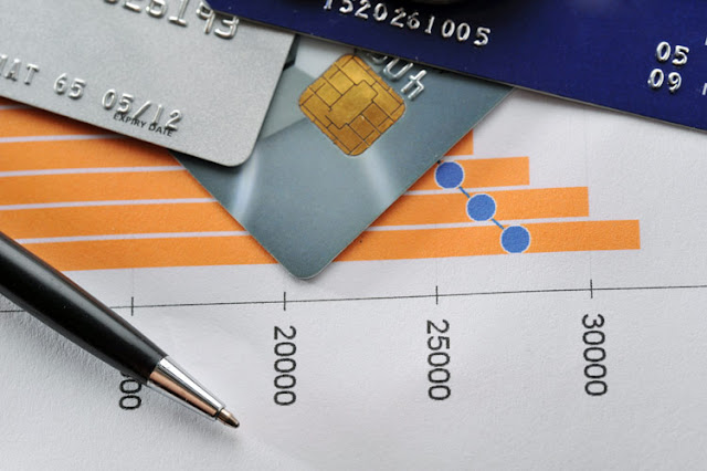 credit cards rate