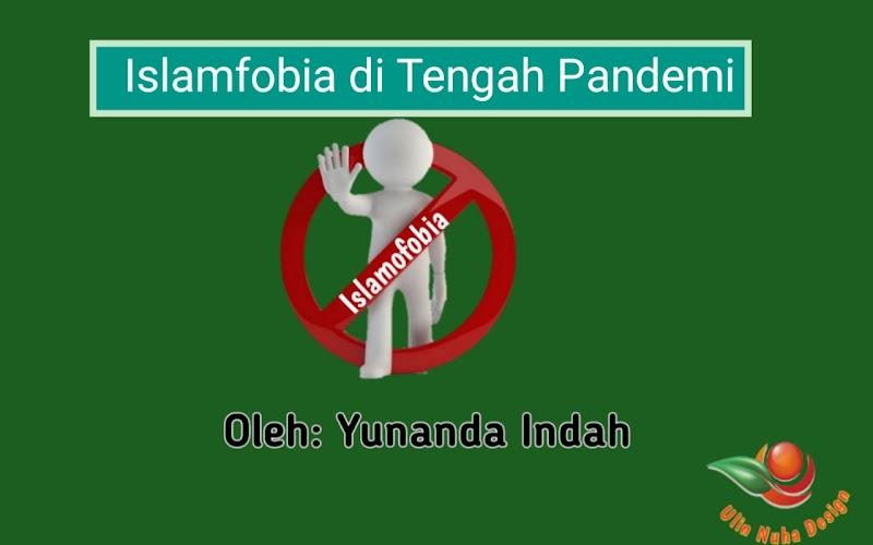 Islamfobia di Tengah Pandemi