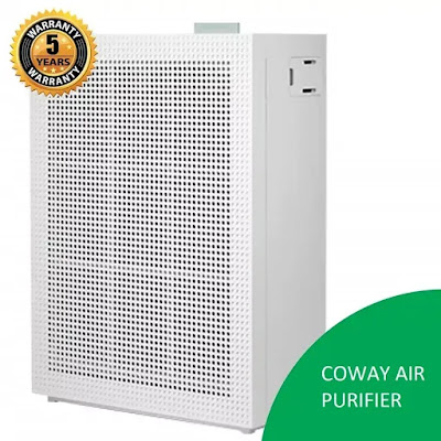 Coway Professional Air Purifier | Best Air Purifiers for Home in India 2021 | Best Air Purifiers Reviews