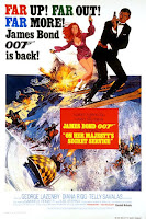 James Bond On Her Majestys Secret Service 1969 720p English BRRip Full Movie