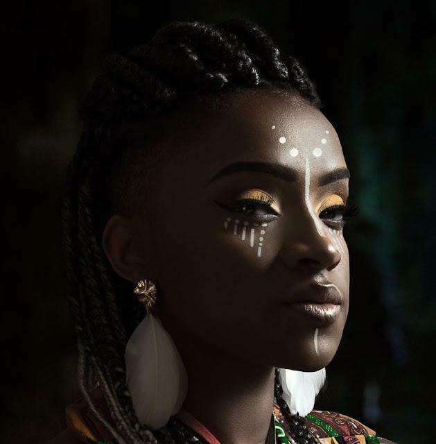 Khira - Africano