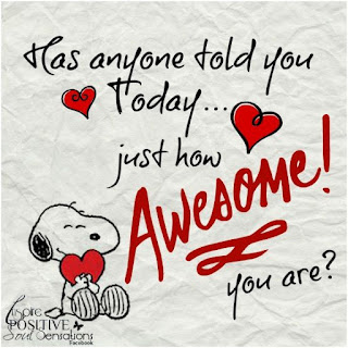 image you are amazing
