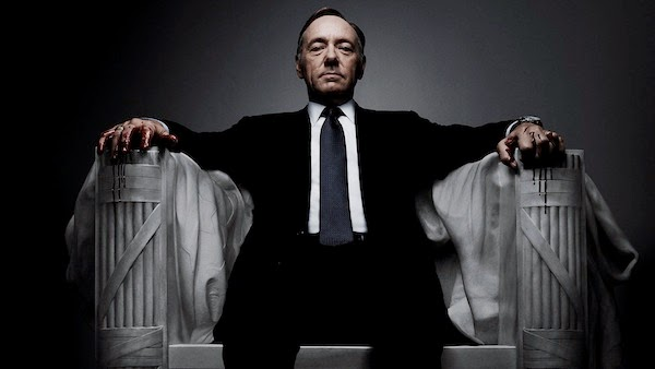 House of Cards Big Data