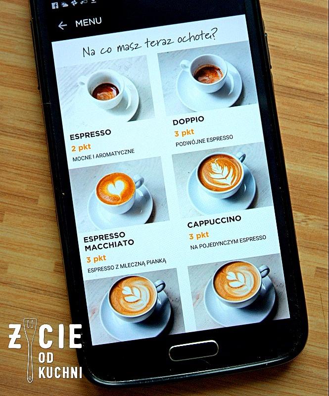 kawa, cappuccino, gdzie na kawe w krzkowie, najlepsze kawiarnie, dobra kawa, rebel, projekt rebel, appka rebel, aplikacja rebel, zycie od kuchni