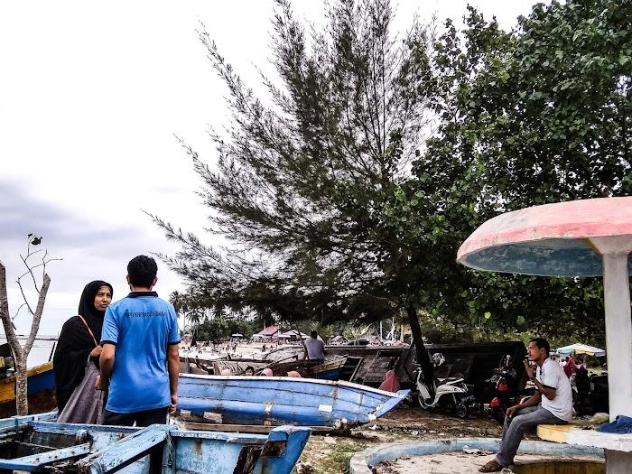Lhok Bubon, Pesona Bahari dari Negeri Teuku Umar