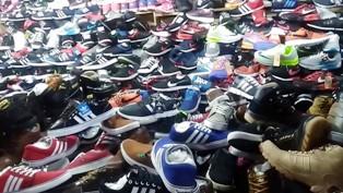 Tempat Belanja Grosir Murah Produk Sepatu dan Sandal Terlengkap