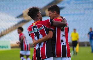 Copa do Nordeste retorna com sede em Salvador e maratona de jogos