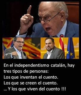 Jordi Pujol , Artur Mas, independentisme