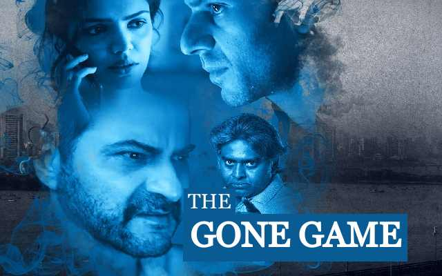The Gone Game Web Series HD 480p, 720p