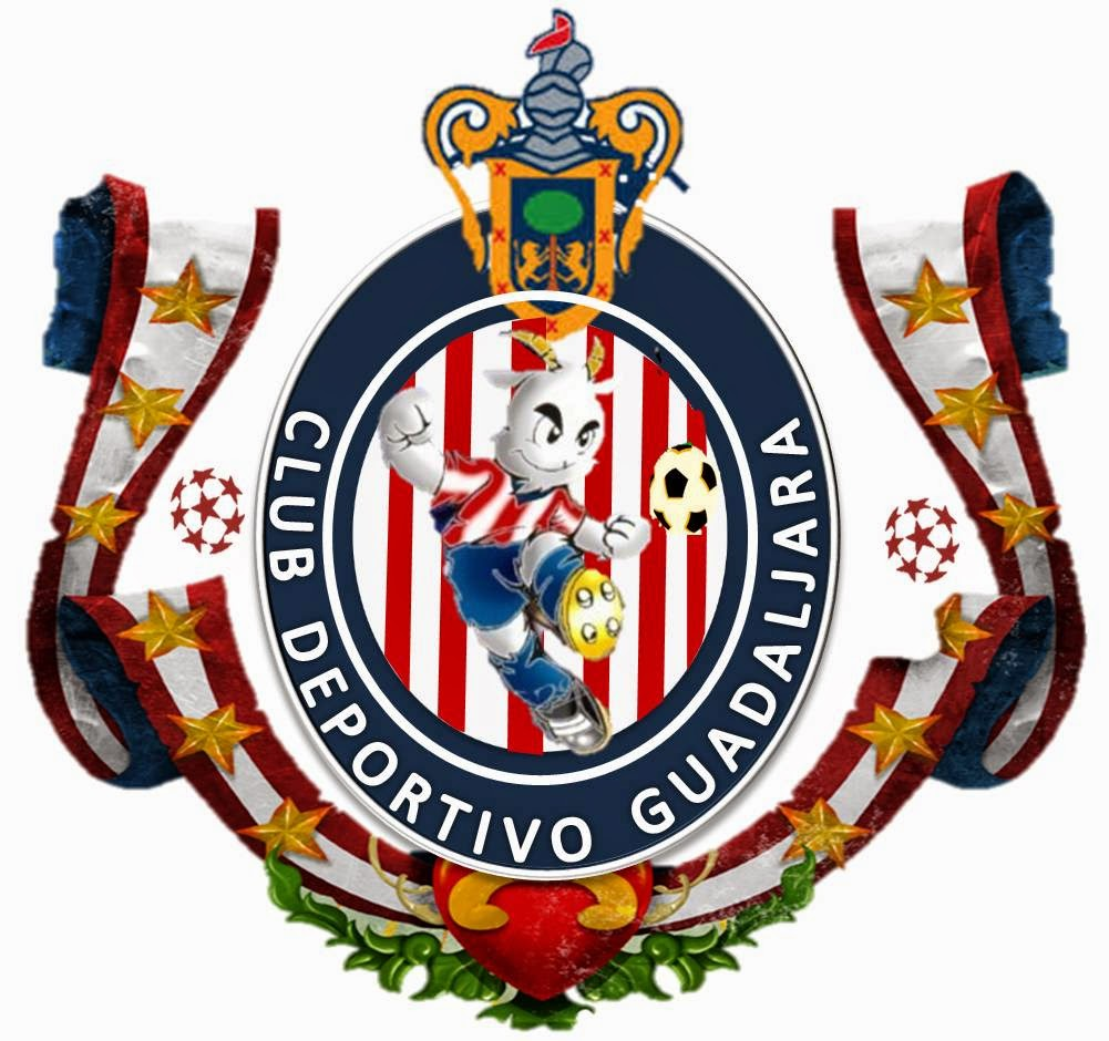 Chivas de guadalajara logos - Chivas Guadalajara Tickets | Soccer