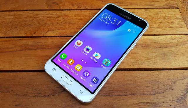 [MT6572][SM-J310] Samsung Galaxy J3 Clone Firmware