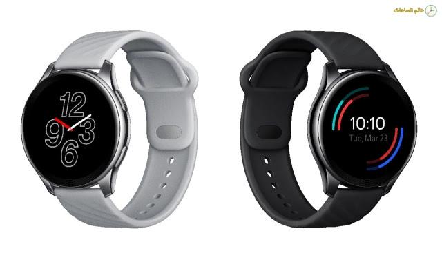ساعة OnePlus Watch