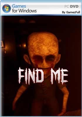 Descarga Find Me Horror Game pc español