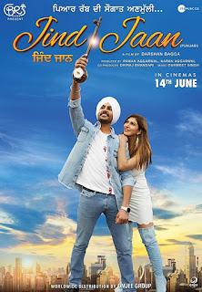 Jind Jaan (2019) Punjabi Movie Pre-DVDRip | 720p | 480p