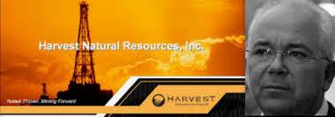 Harvest Natural Resources desistió de una demanda contra el exministro de Petróleo de Venezuela Rafael Ramírez