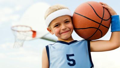 27 τρόποι για να γίνετε ένας υπέροχος κηδεμόνας νεαρού αθλητή