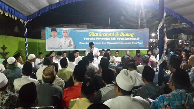 Iskandar SE : Yang Membully Tidak Paham Kerja Pemda